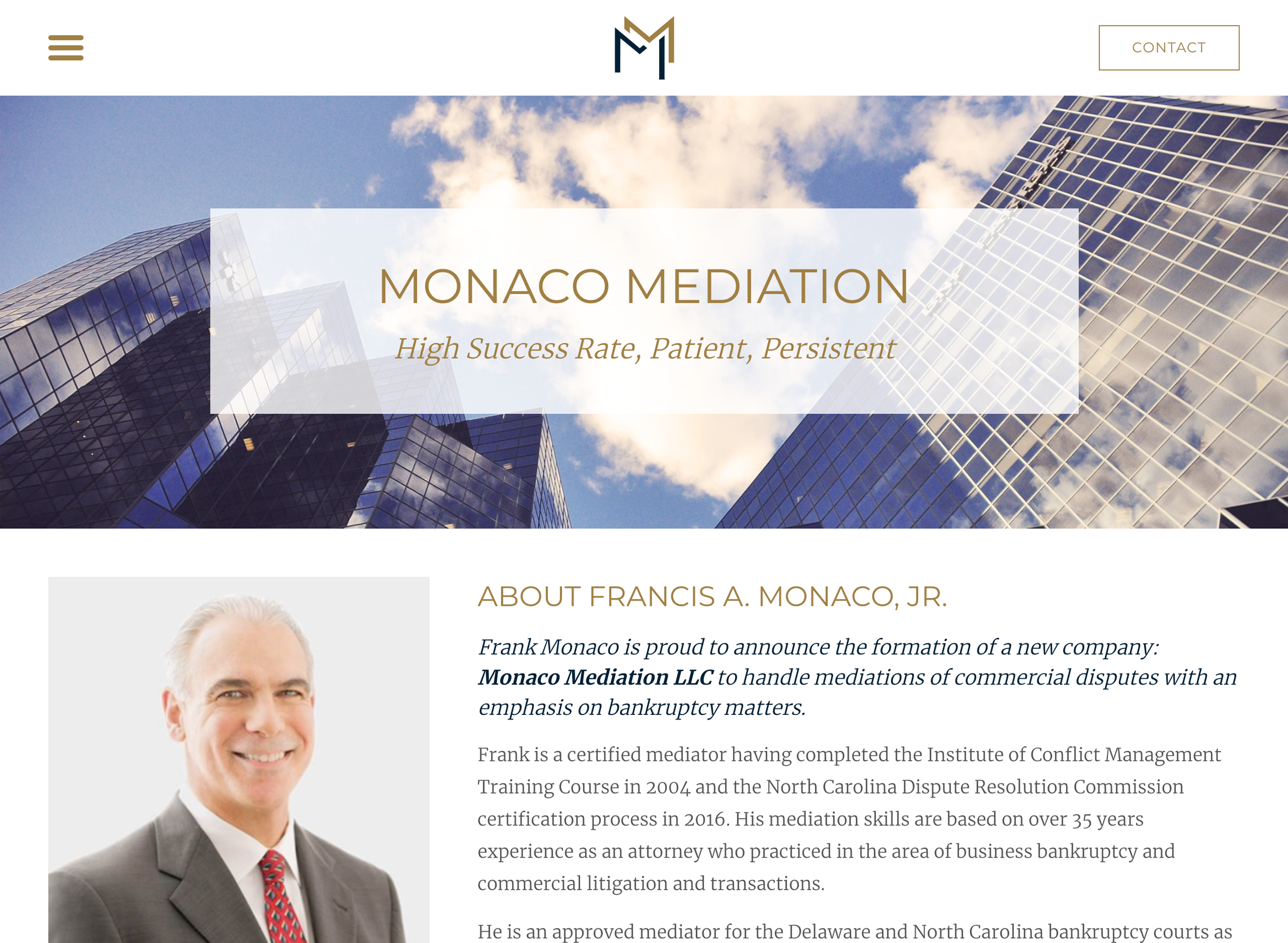 Monaco Mediation LLC